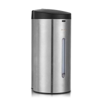 Stainless Steel Auto-inductive Liquid Soap Dispenser AK1205