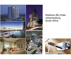 Hotel Project In Africa